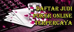 Tentang Maraknya Perjudian Khususnya Situs Poker Online
